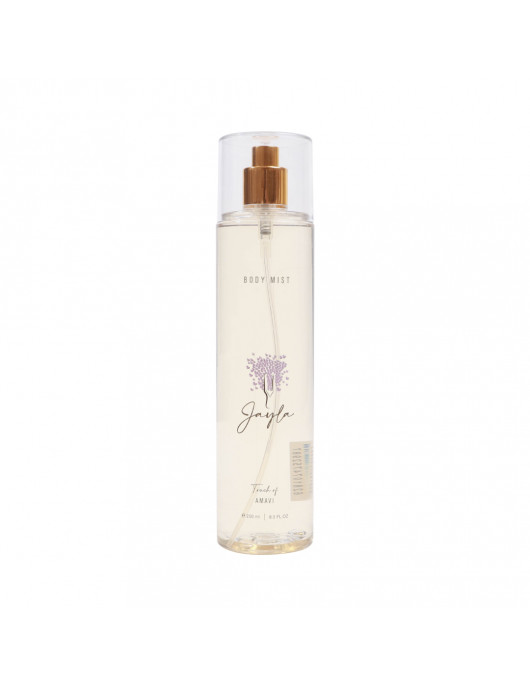 Body Spray Amavi