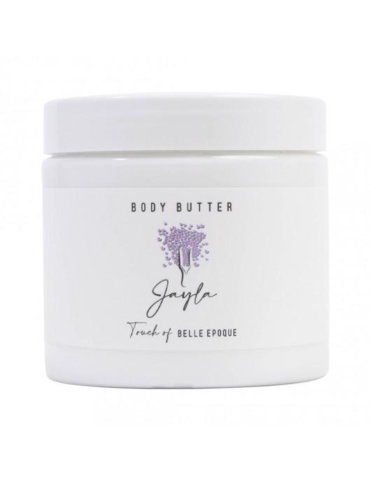 Body butter belle epoque